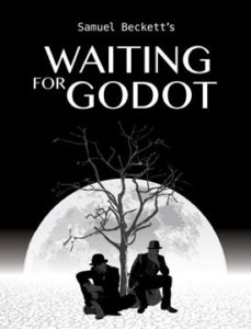 "The Play ""Waiting for Godot'' is about Vacuity of Language"