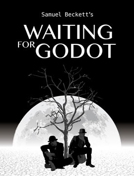 "The Play ""Waiting for Godot'' is about Vacuity of Language - Bohat ALA"