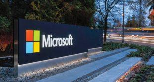 Microsoft Company Profile