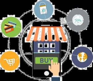 M.Commerce Business Model