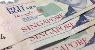 Economic Condition Of Singapore