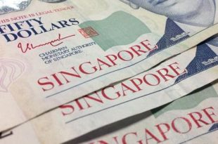 Economic Condition Of Singapore