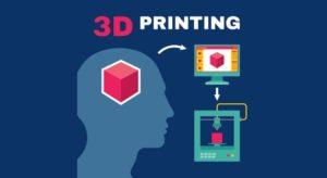 3D Printing Files Case Study
