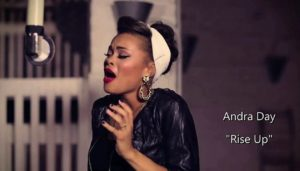 Rise Up by Andra Day Meaning