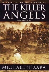 The Killer Angels Summary