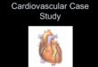 Cardiovascular Case Study Analysis