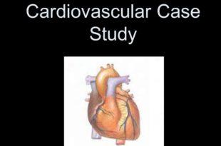 Cardiovascular Case Study Analysis
