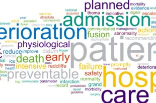 The Deteriorating Patient Case Study Solution