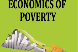 Economics of Poverty