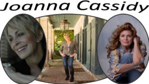 Joanna Cassidy Biography