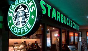 Starbucks Case Study Solution