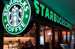 Starbucks Case Study Solution