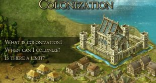 Colonization In North America