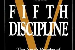 Peter Senge The Fifth Discipline