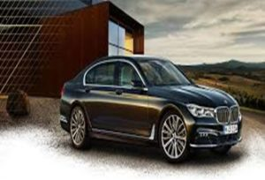 BMW 7 Series Case Study Solution