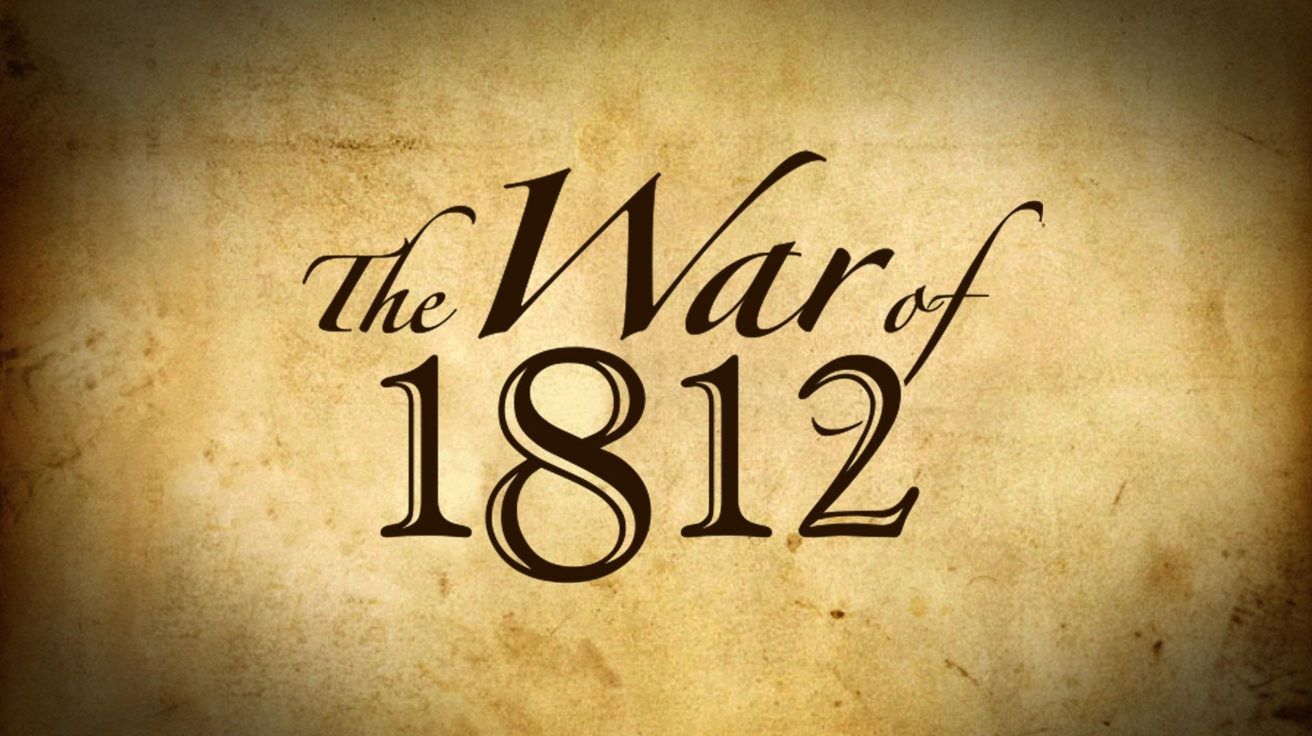 The Great Britain adopted The War of 1812