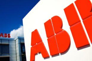 Case Study Analysis Of Rebuilding ABB
