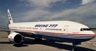 Strategic Management Analysis on B- 777 Aircraft from Case 48 Philip Condit and the Boeing 777