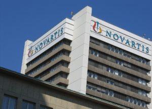 Environmental and Strategic Analysis of Novartis