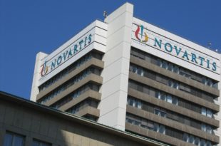 Environmental and Strategic Analysis of Novartis