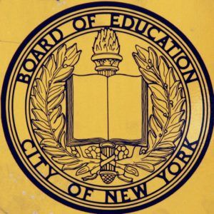 New York City Education Policy