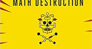 Weapons Of Math Destruction Book Summary