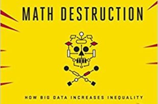 Weapons Of MathDestruction Book Summary