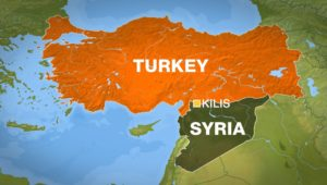 Effects of Syrian Conflict on Turkey