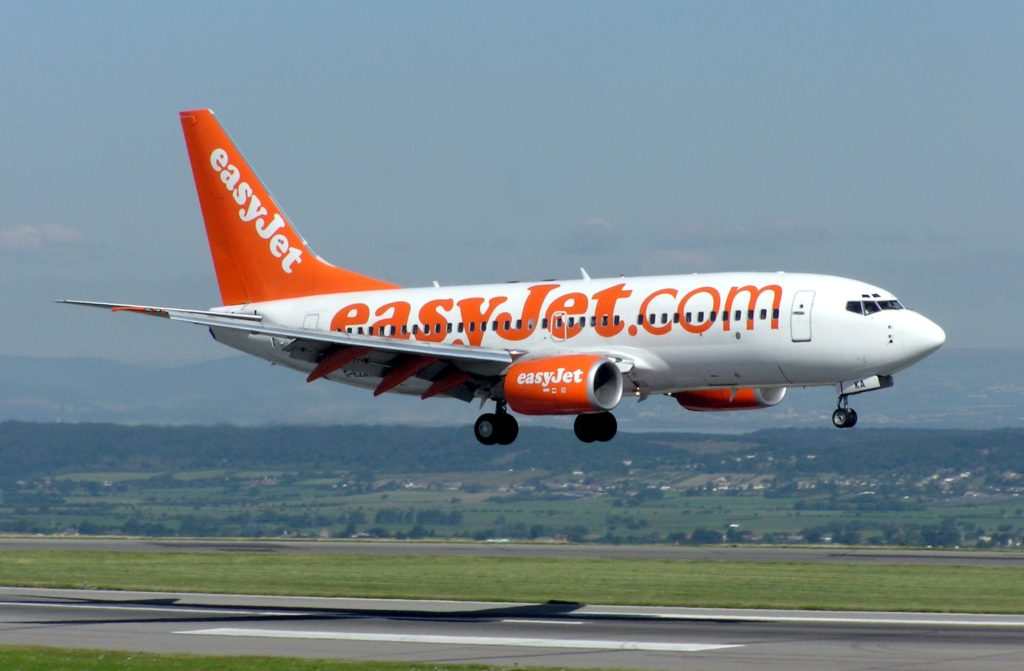 7 p marketing mix airline easyjet Pia is the first airline to get certified (7 p's) marketing mix is the set of marketing tools that the firm uses to pursue its marketing objectives in the.