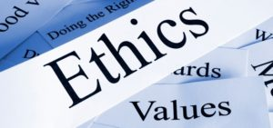 what is Ethics