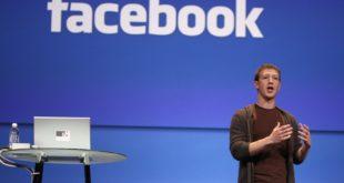 Facebook CEO Mark ZuckerbergExecutive Ethics