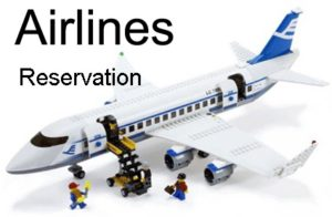 Airline Reservation Systems Case Study Solution