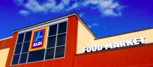 JOINT BUSINESS VENTURE OF ALDI MULTINATIONAL COMPANY IN CHINA'S MARKET