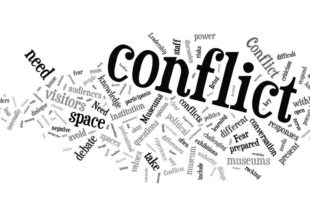 Conflict in the World and Possible Solutions