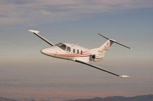 Eclipse Aviation Failures
