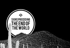 Signs Preceding the End of the World by Yuri Herrera
