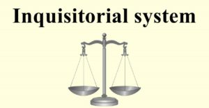Contrasting and comparing the Inquisitorial and Adversarial trial systems