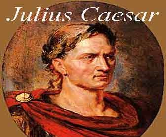 A Julius Caesar essay : various tendencies of Shakespeare's research