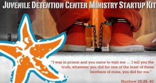Juvenile Detention Camps