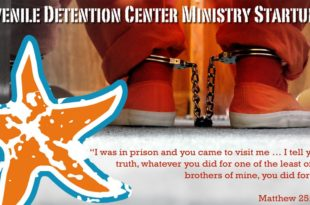 Juvenile Detention Camps
