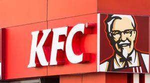 KFC Strategies Marketing Project Report