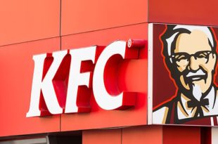 KFC Strategies Marketing Project Report