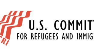 USA Refugees And Immigration