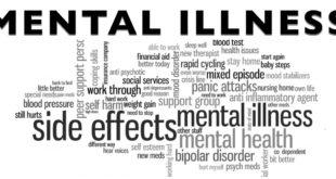 Mental Illness Case Study Example