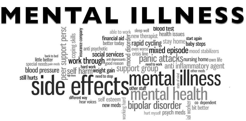 Mental Illness Case Study Example - Bohat ALA