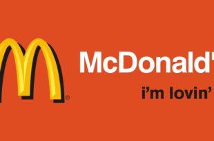 Marketing Case at McDonalds