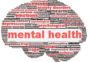 Mental Health Case Study Analysis