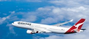 Qantas Airline Australia International Markets Entry Research Project