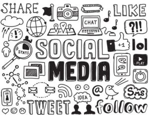 Impact of Social Media on Communication