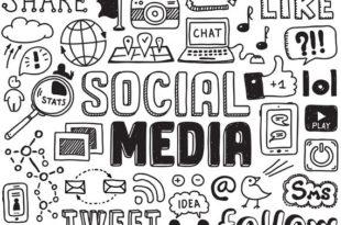 Impact of Social Media on Communication